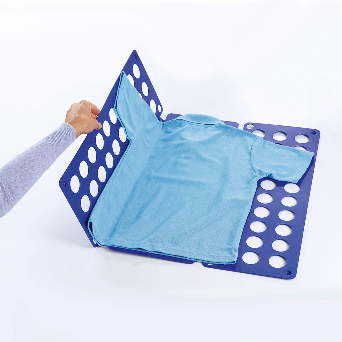 Приспособление для складывания одежды [06940],