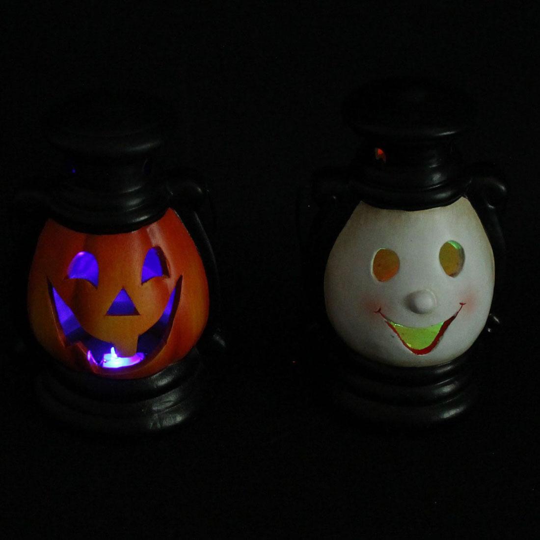 """Фонарики со светодиодной подсветкой """"Хэллоуин"""", 2 штуки [06980],"""