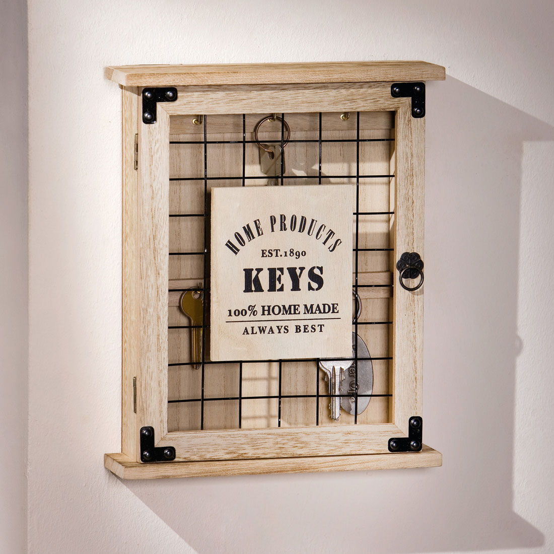 "Ключница настенная ""Ключи"" [06994],"