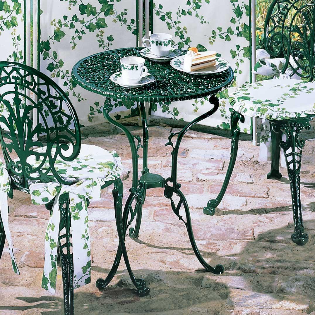 "Стол ""Сан-Ремо"", зеленый [07008],"