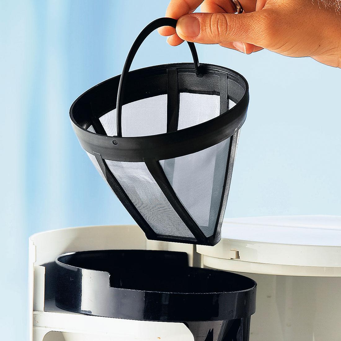 Многоразовый фильтр для кофе [07096],