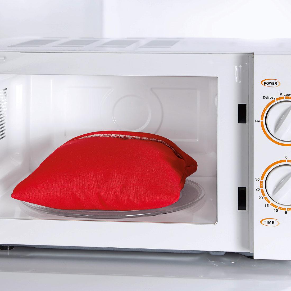Мешочек для запекания картофеля в микроволновой печи [07098],