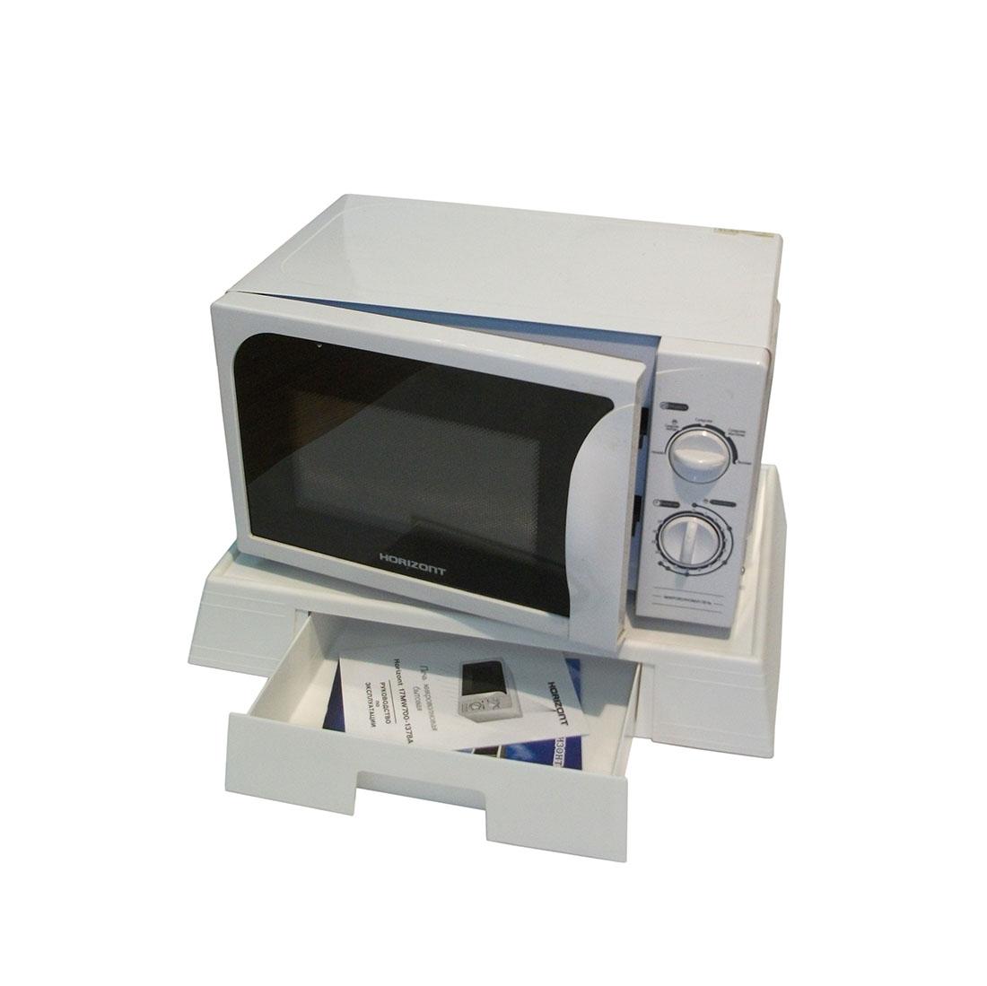 Подставка под микроволновую печь [07110],