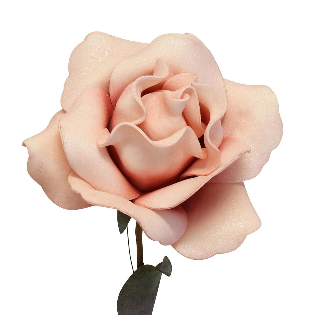 """Декоративные цветы """"Розы"""", 3 штуки [07195],"""