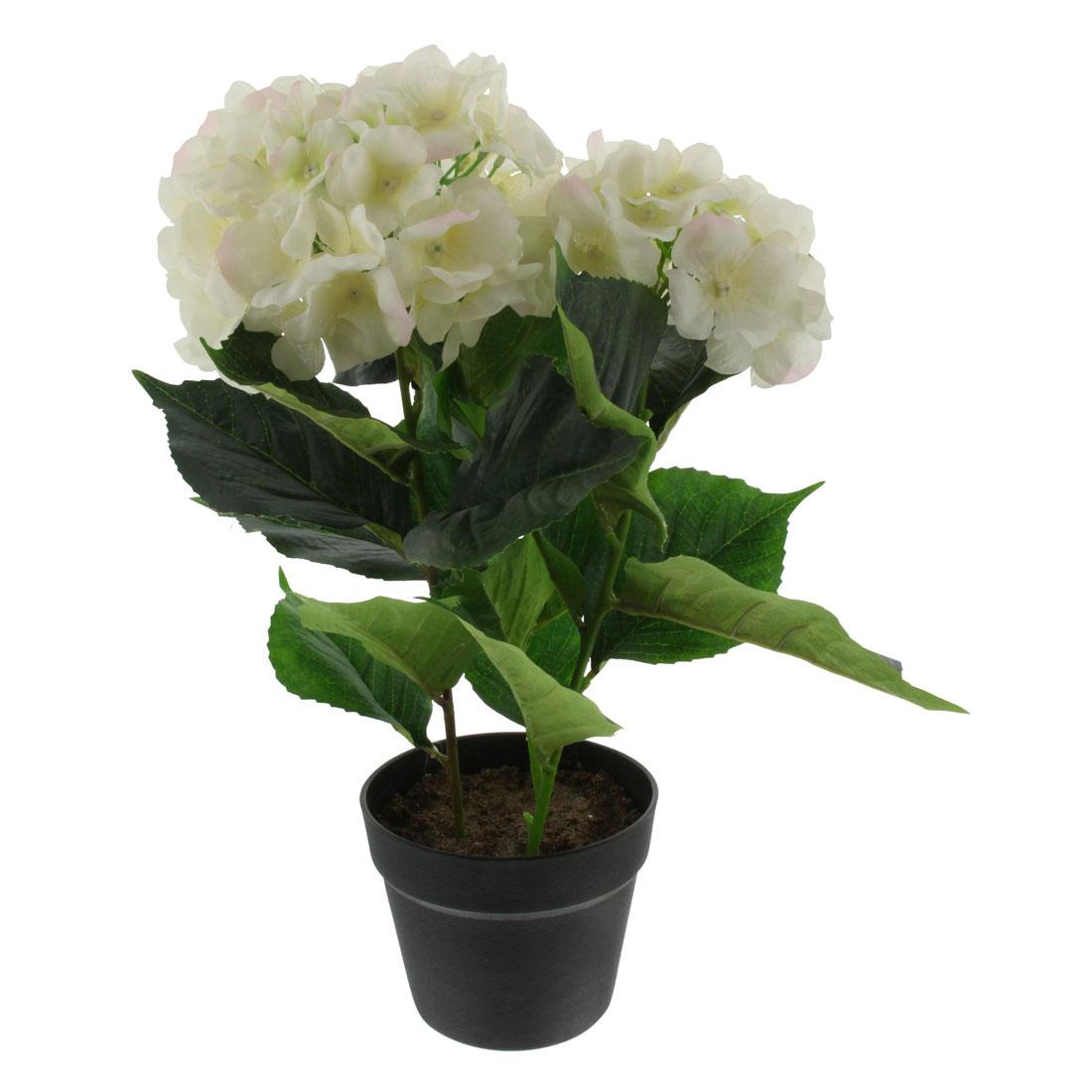 """Декоративное растение """"Гортензия"""" [07282],"""