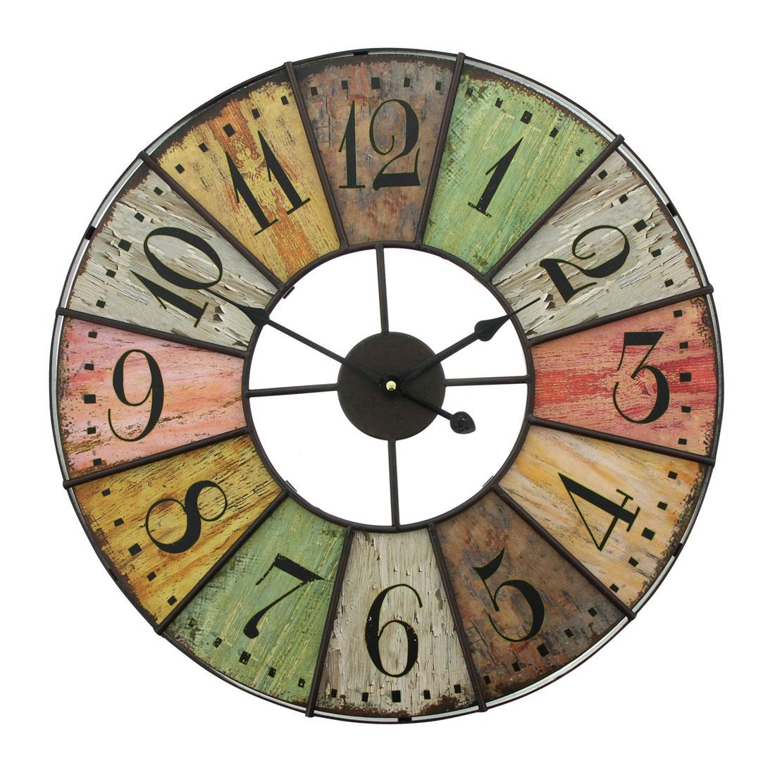 """Настенные часы """"Colors"""" [07400],"""