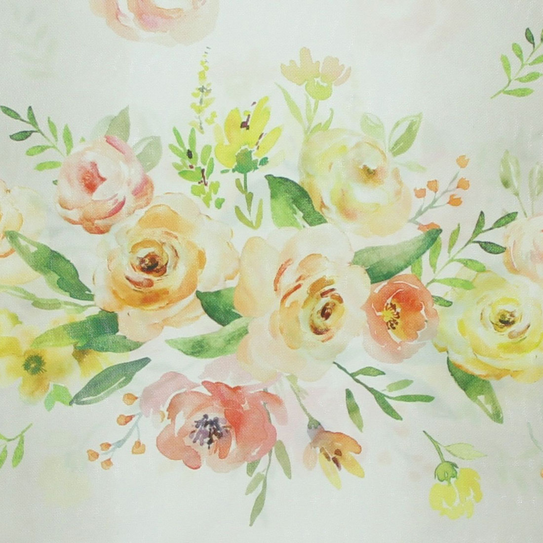 "Дорожка на стол ""Букеты роз"" [07435],"