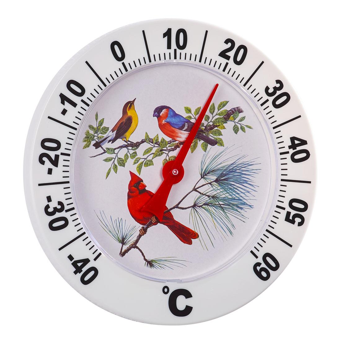 """Термометр """"Птичья стая"""" [07510],"""
