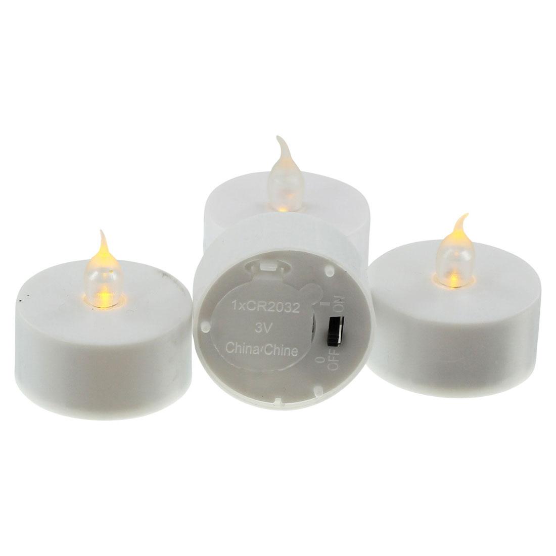 """Светодиодные чайные свечи """"Настроение"""", 12 штук [07531],"""