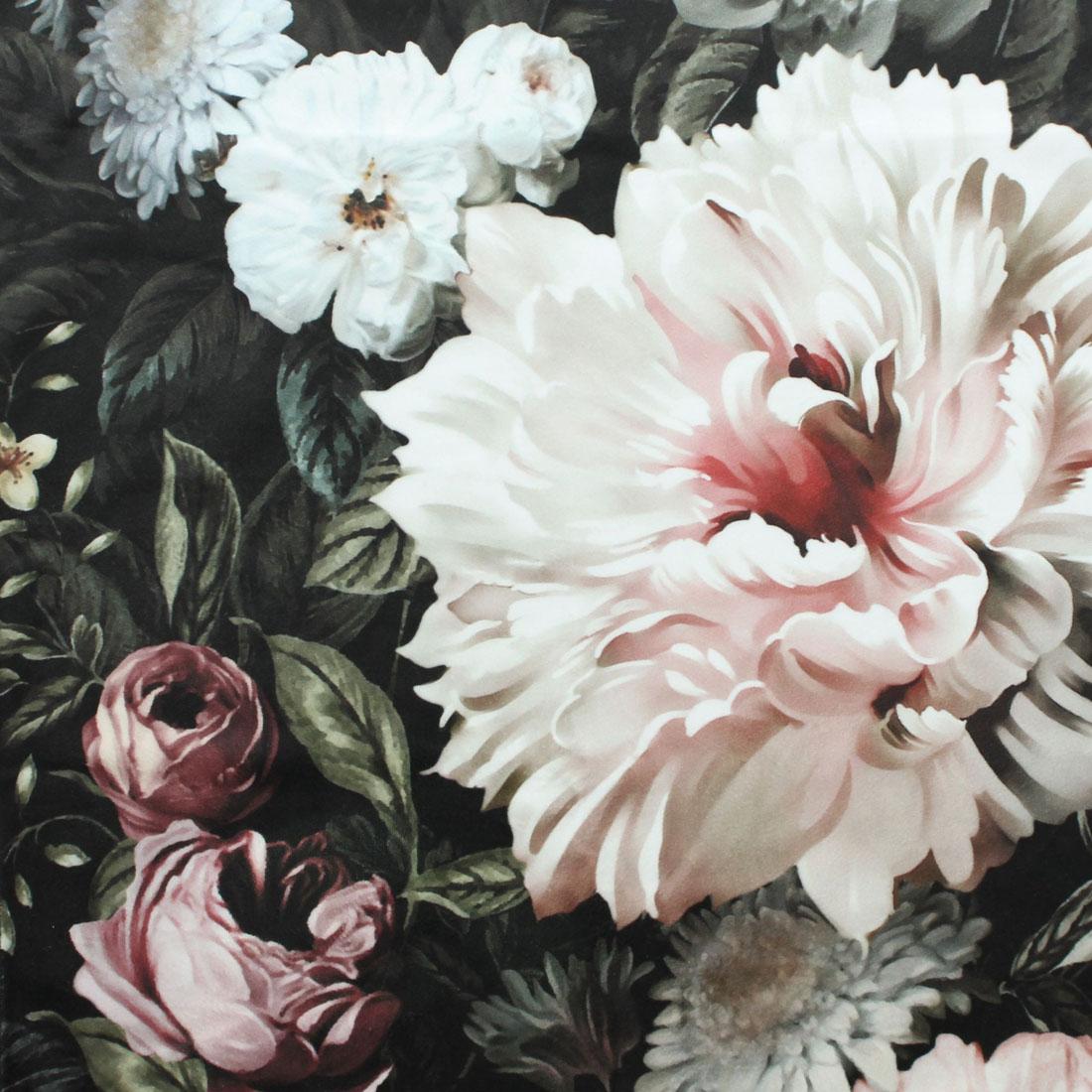 """Дорожка на стол """"Цветы роз"""" [07714],"""