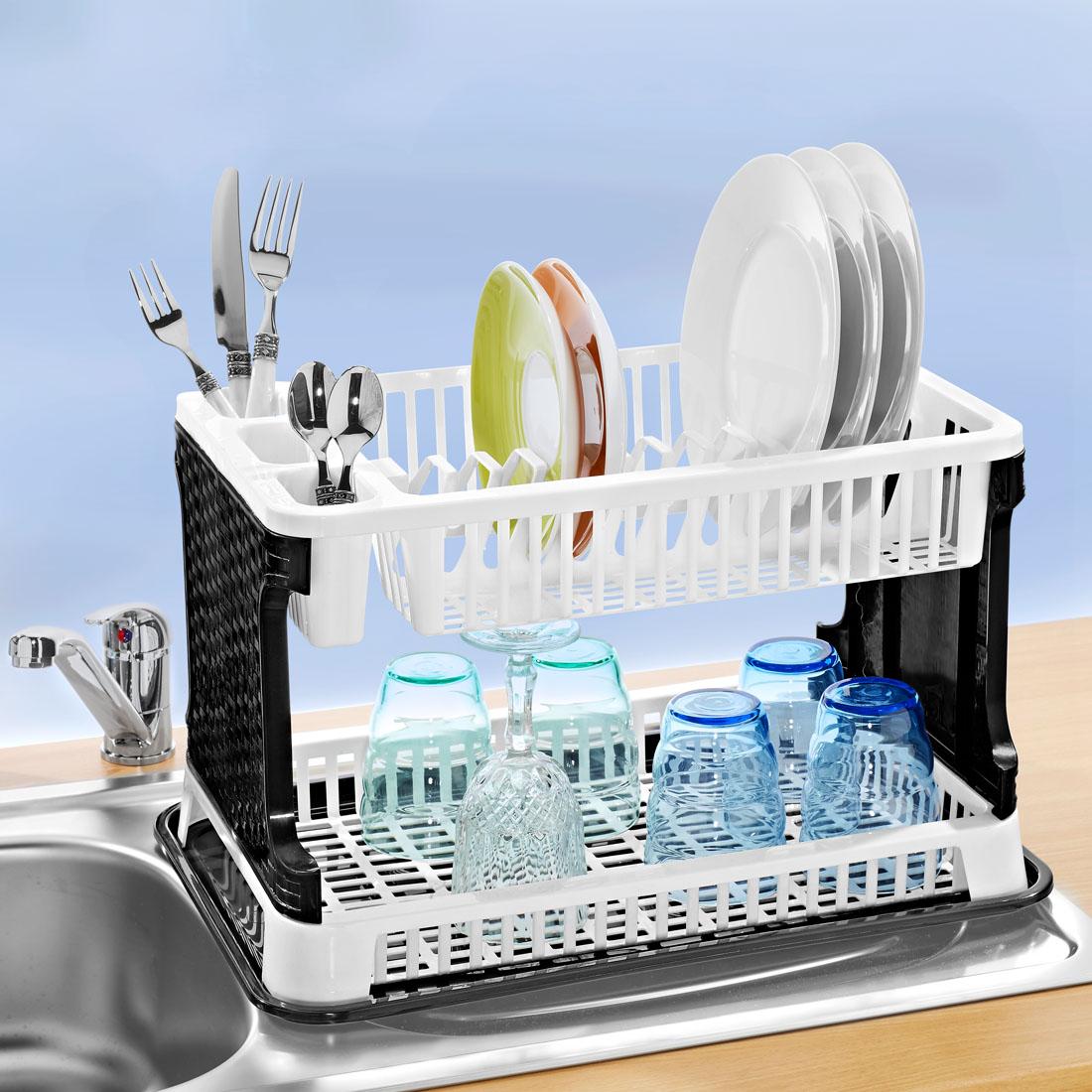 Сушилка для посуды [07751],