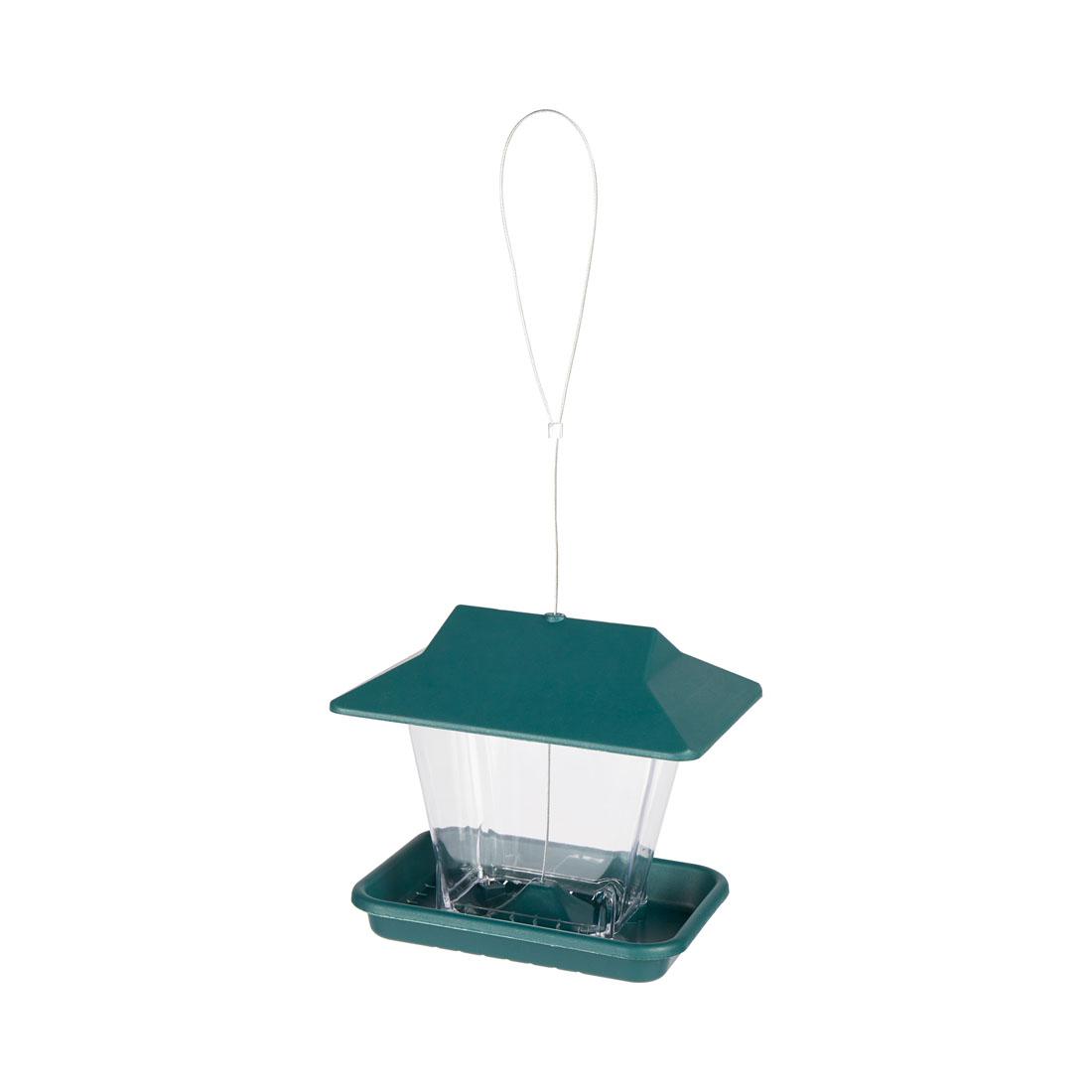 Кормушка для птиц с подсветкой [07861],