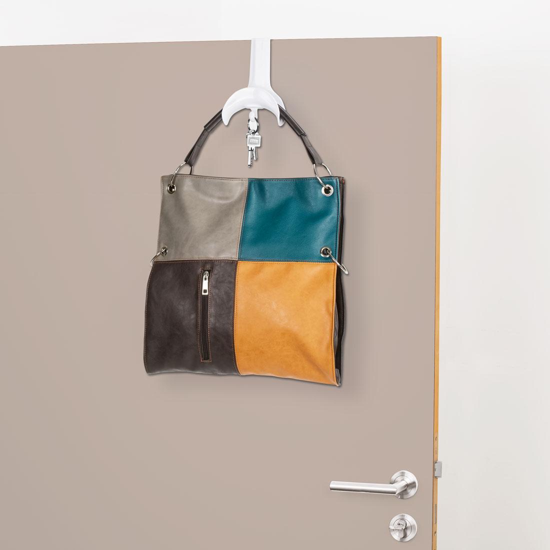 Держатели для сумок, 2 шт. [07867],