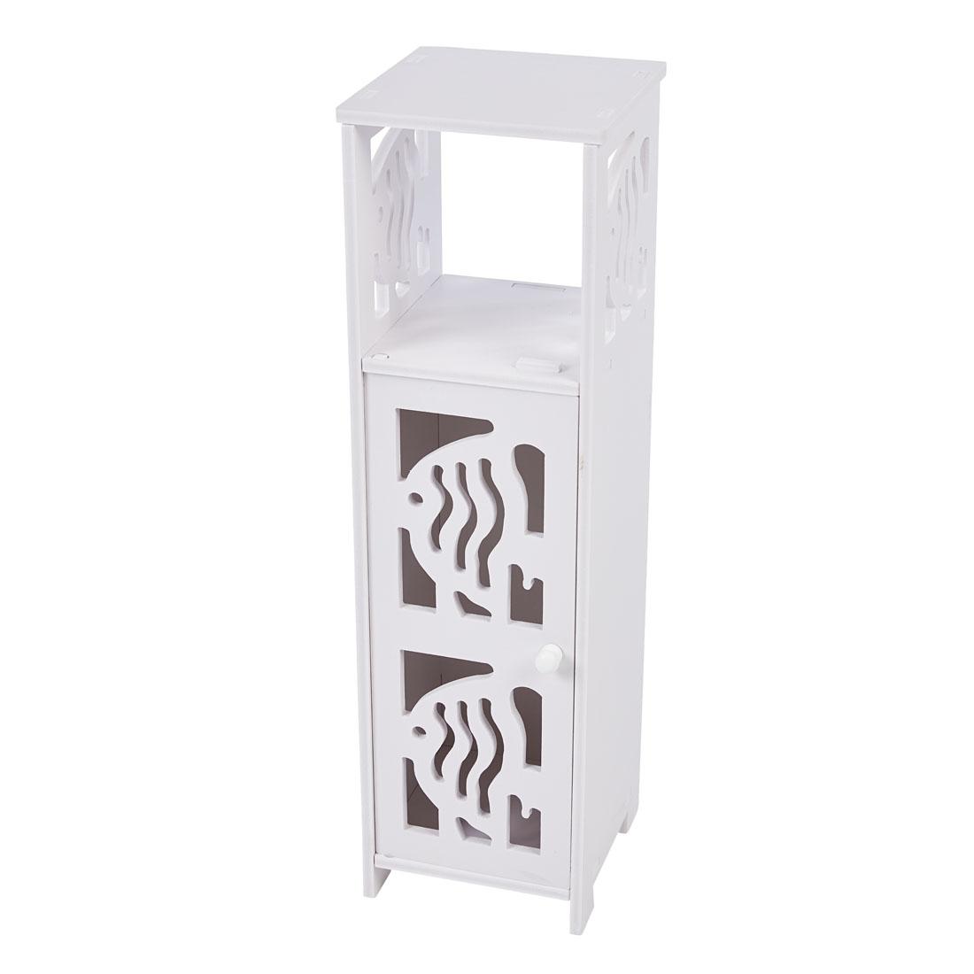 """Шкафчик для ванной комнаты """"Рыбки"""" [07905],"""