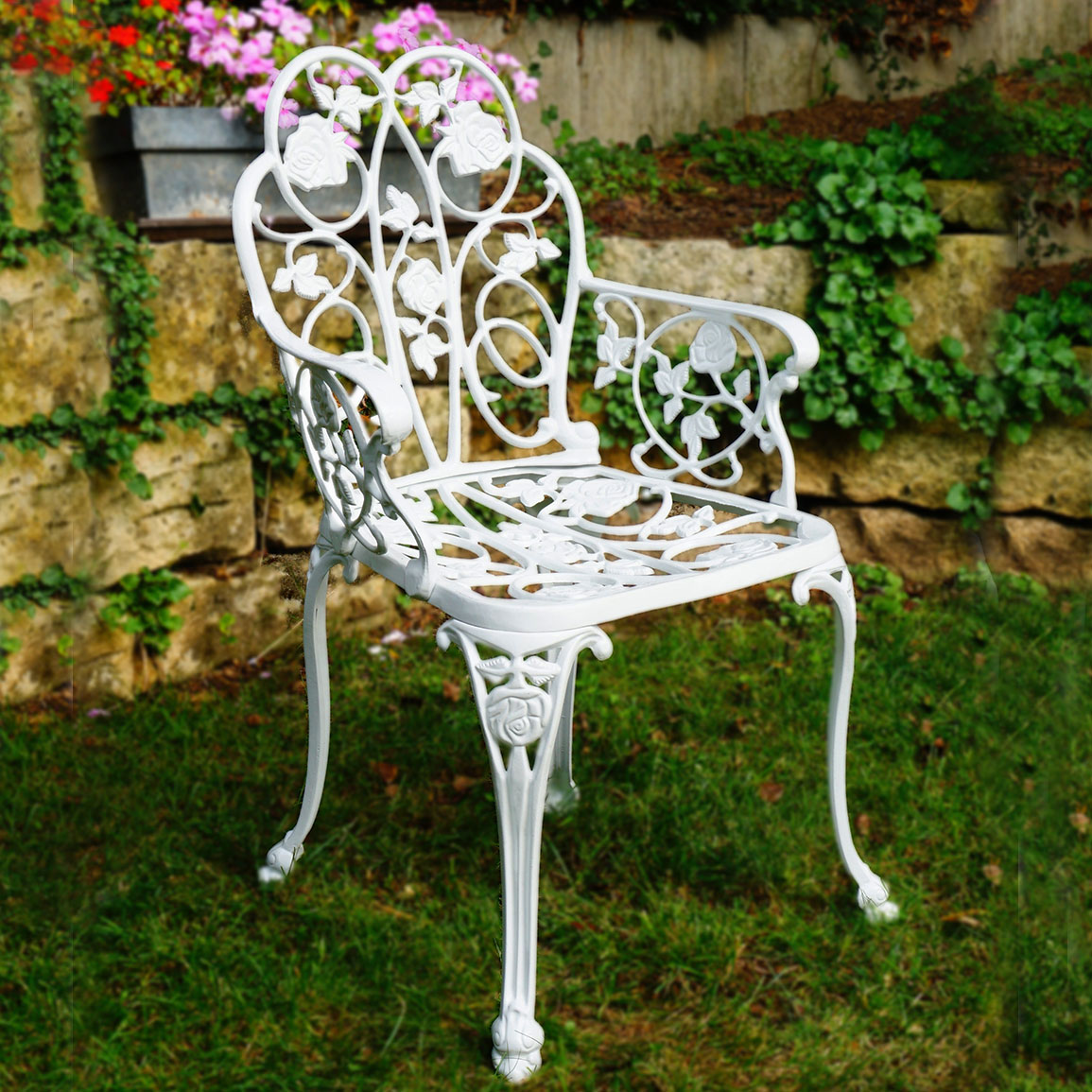 """Садовое кресло """"Спящая красавица"""" [02504], Спящая красавица"""