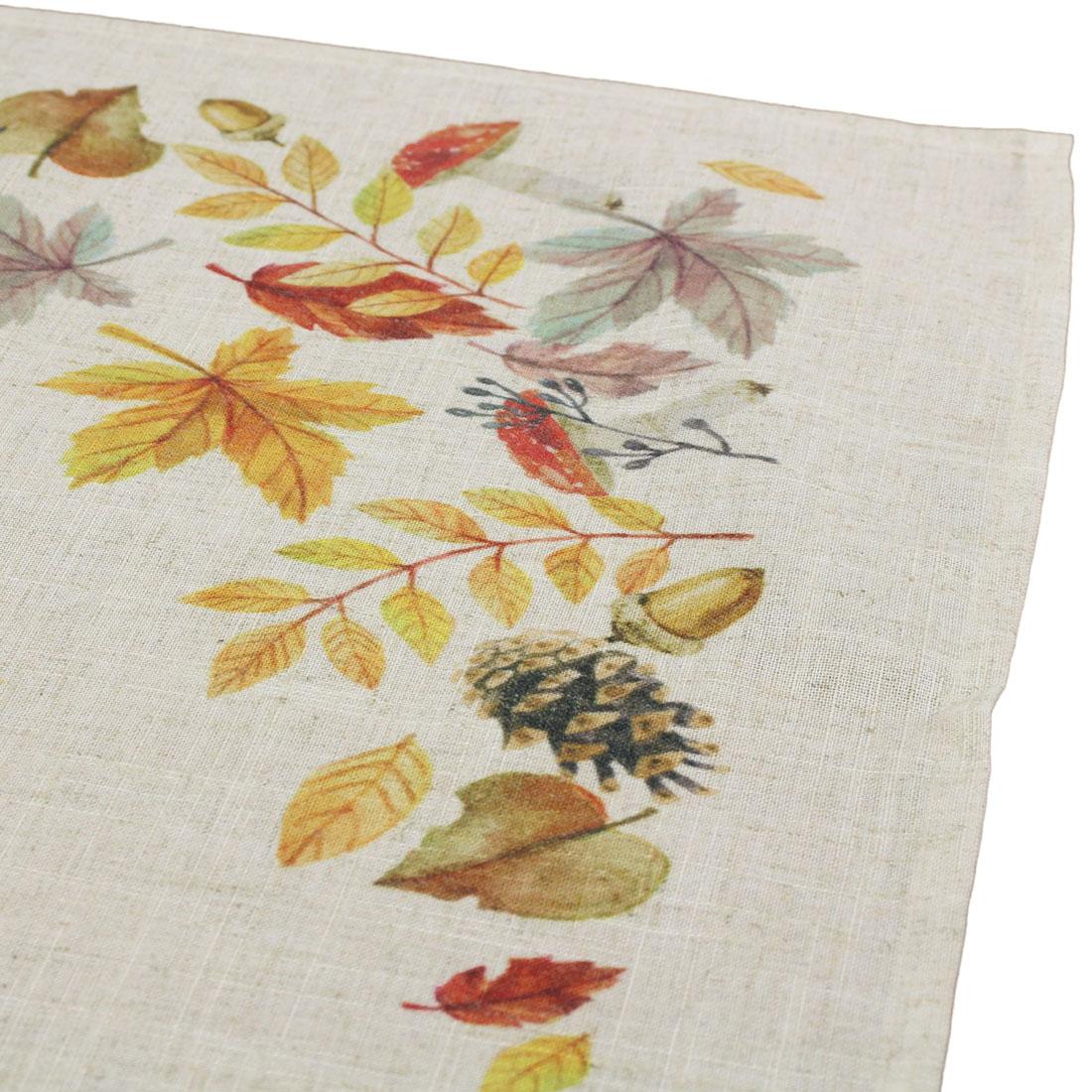 """Скатерть """"Осенние листья"""" [06498],"""