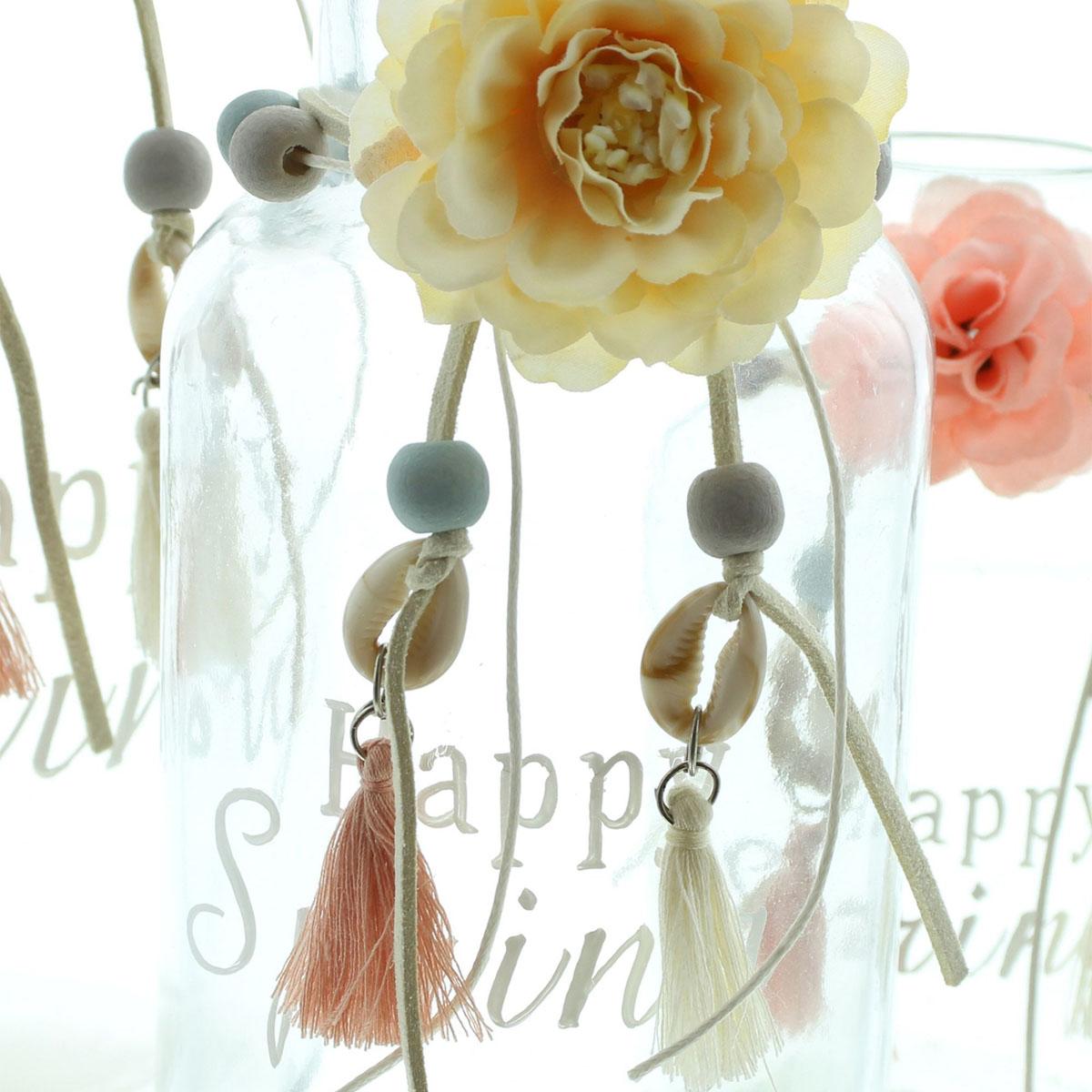 """Вазы """"Happy Spring"""", 3 штуки [07983],"""