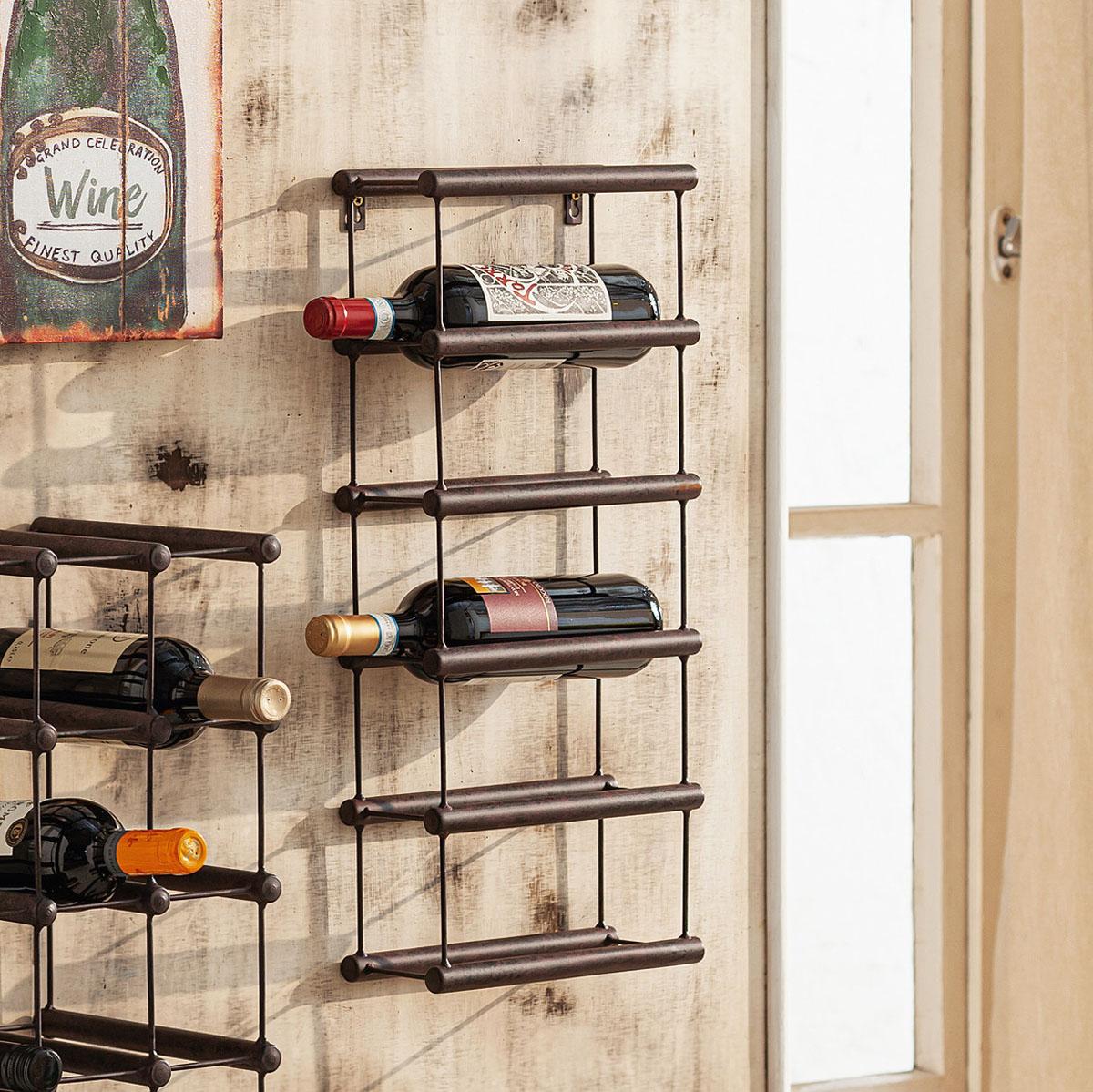 "Подставка для бутылок ""Vino"" [07984],"