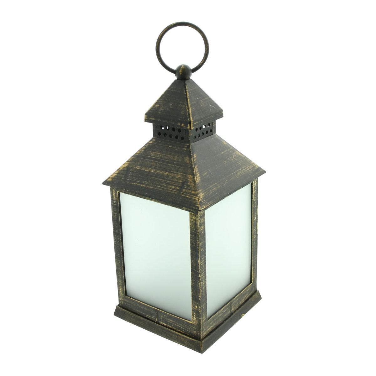 """Светодиодный светильник """"Фонарь - антик"""" [08020],"""