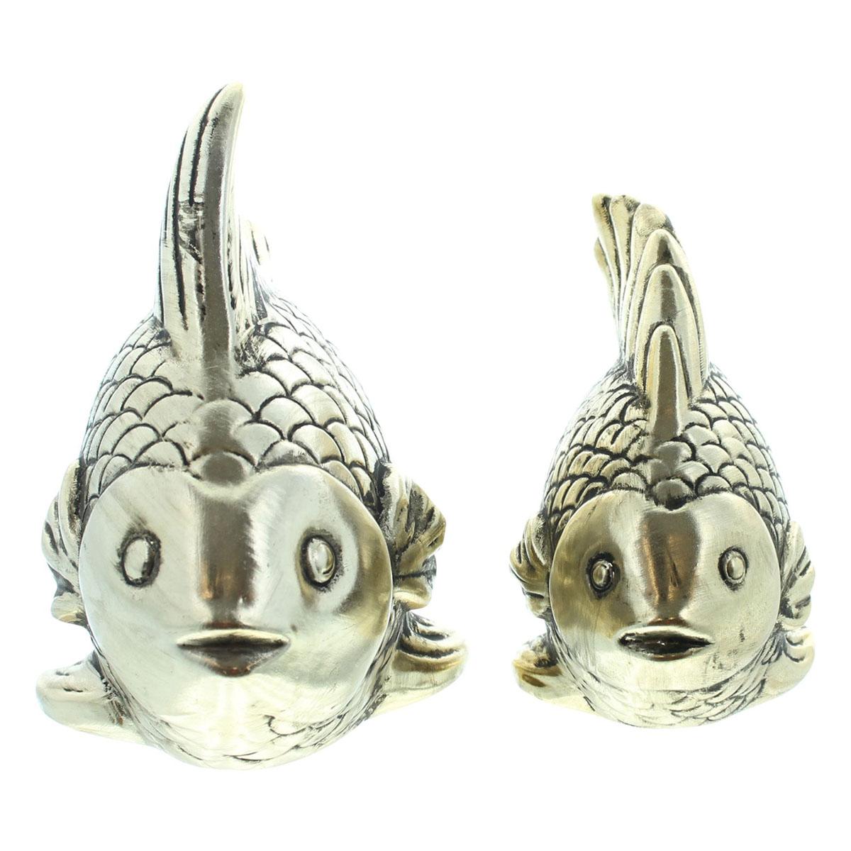 """Декоративные фигуры """"Золотые рыбки"""", 2 штуки [08036],"""
