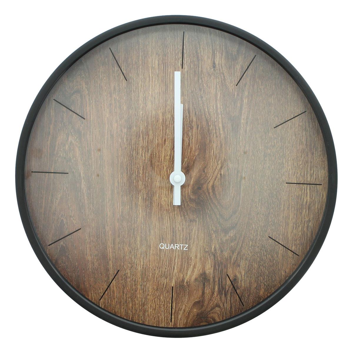 """Настенные часы """"Wood"""" [08063],"""