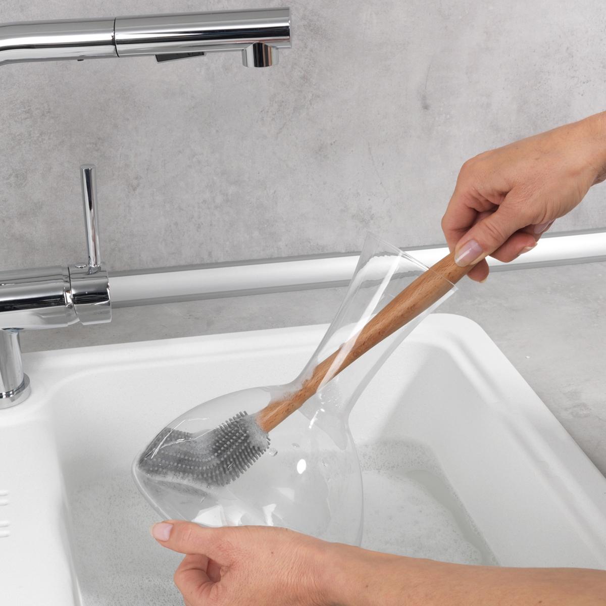 "Щетка для мытья посуды ""Hollie"" [08257],"