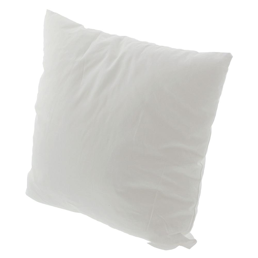Подушка под чехол 40х40см