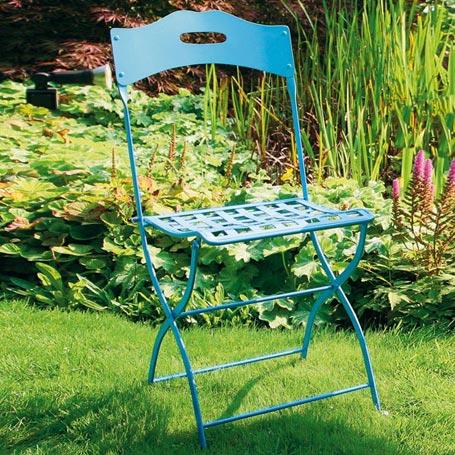 """Садовое кресло """"Бистро"""", 2 штуки [03213] Садовое кресло """"Бистро"""" 2шт."""