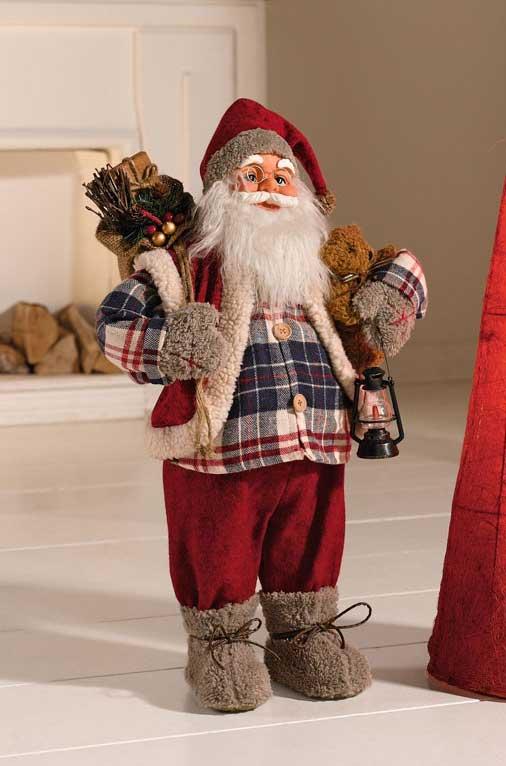 """Санта Клаус """"Снова дома"""""""