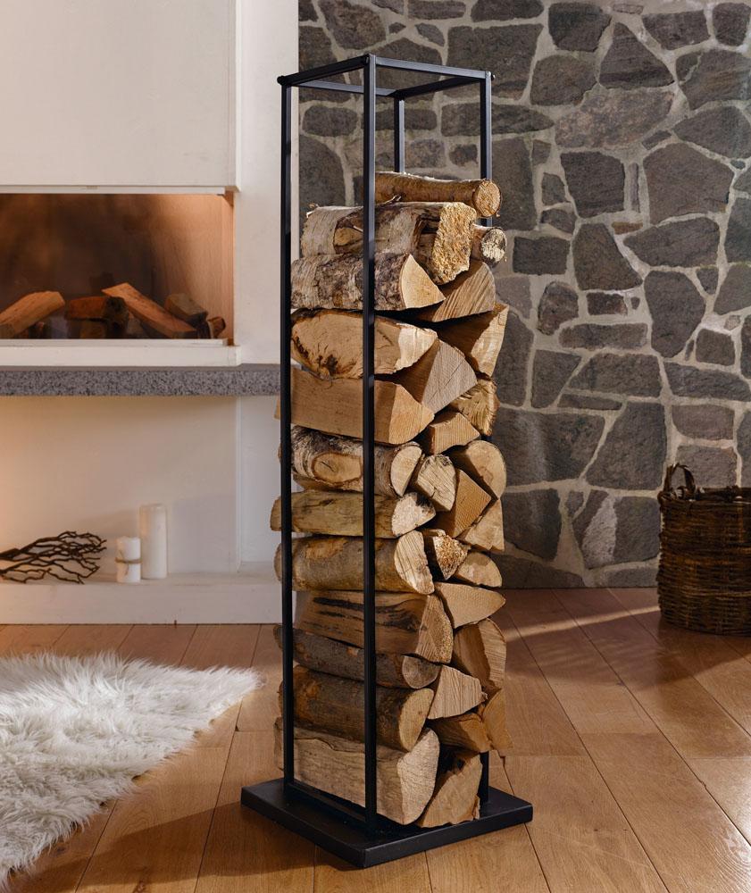 """Подставка для дров """"Модерн"""" [03850] в магазине Интернет-магазин Хит"""