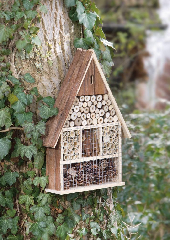 Домик для пчел
