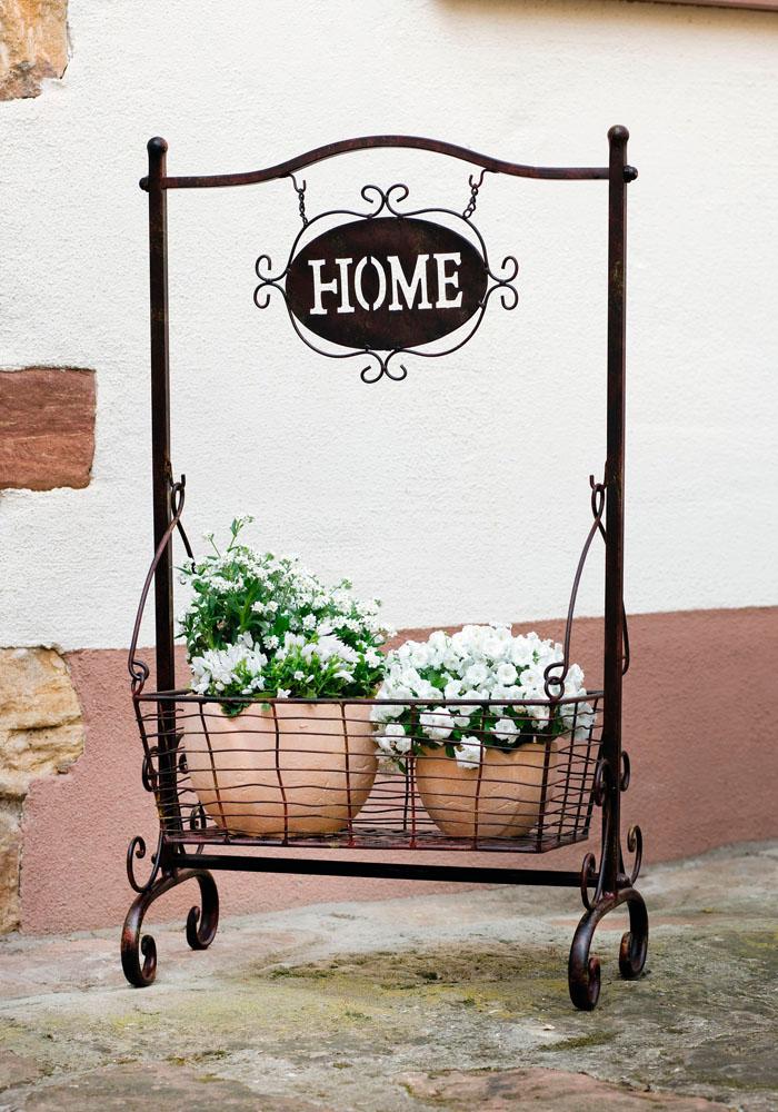 "Кашпо для цветов ""Home"""