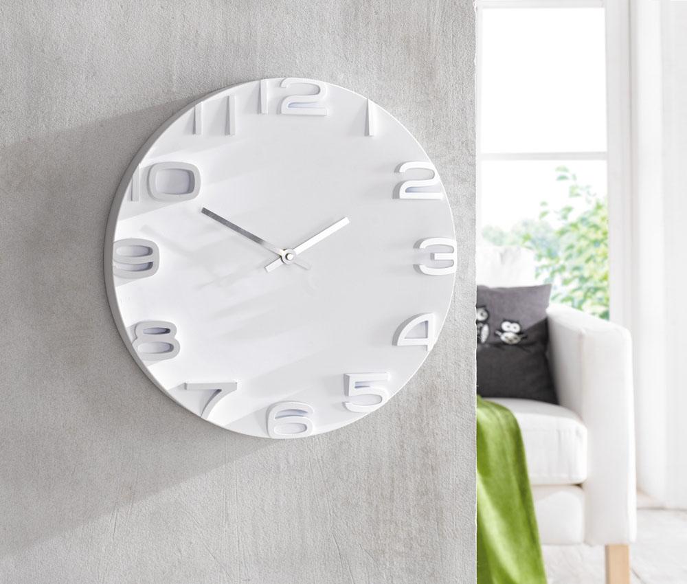"Часы настенные ""Future"" Д35см"