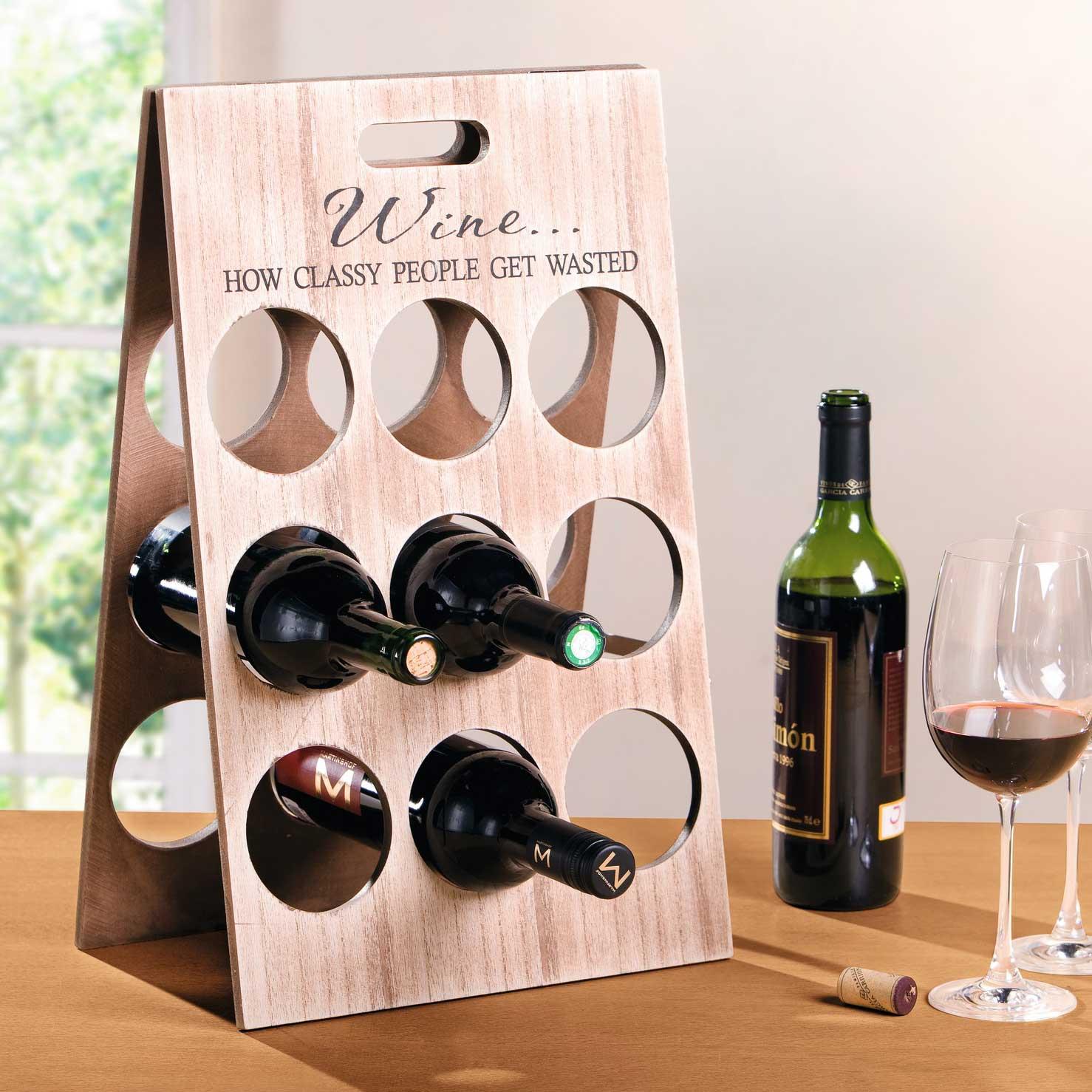 """Подставка для вина """"Wine"""""""