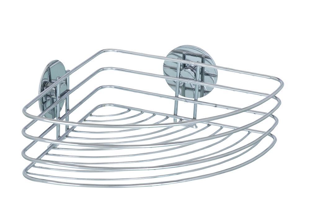 Универсальная полка настенная угловая Turbo - Loc