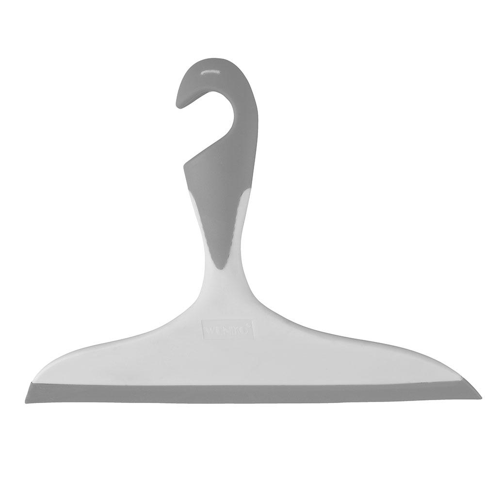 Скребок для чистки кафеля и стекла Loano, белый