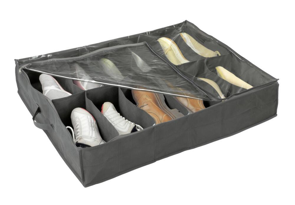 Подкроватный комод для обуви Liberta