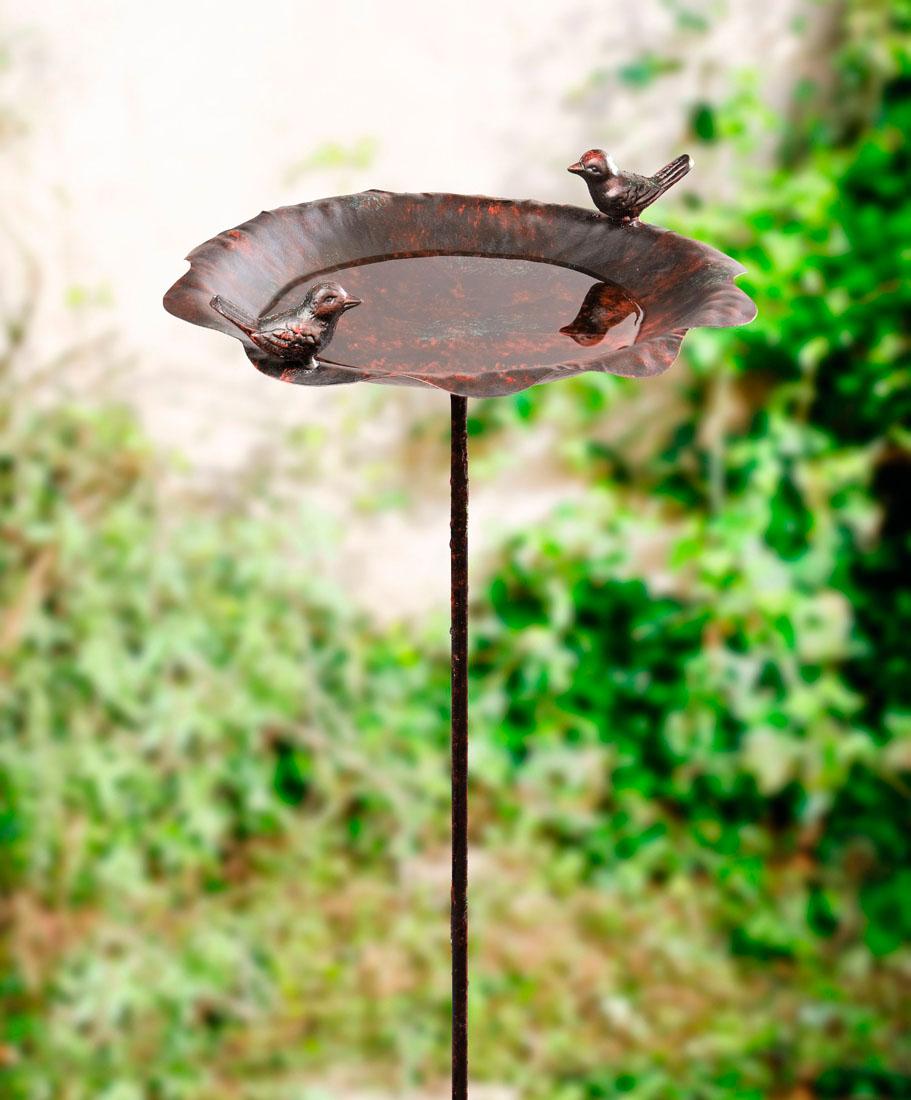 """Поилка для птиц """"Птенчики"""""""