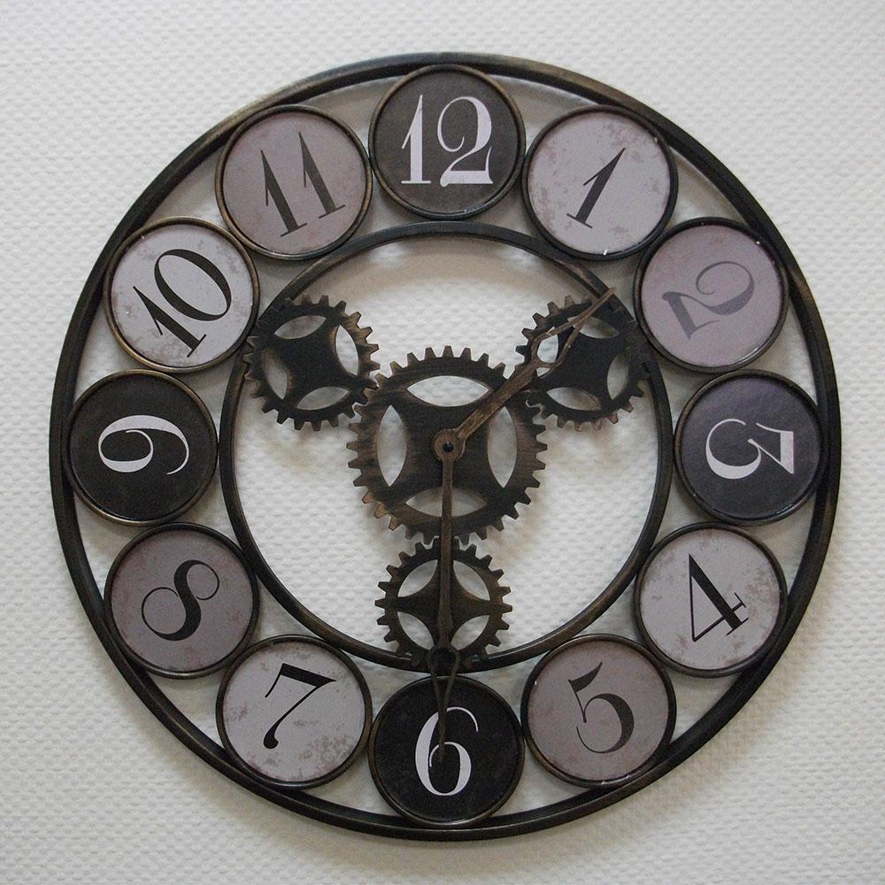 """Часы настенные """"Old Tower"""""""