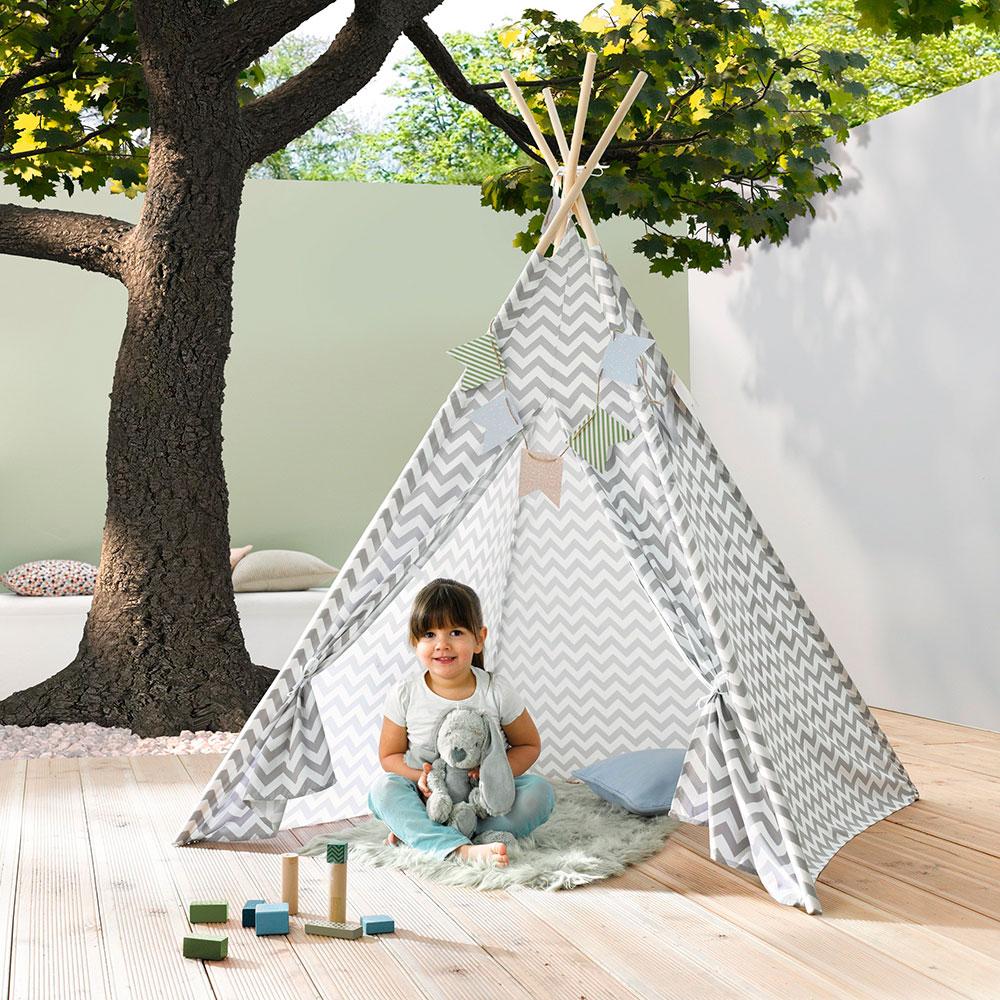 """Палатка-домик """"Типи"""""""