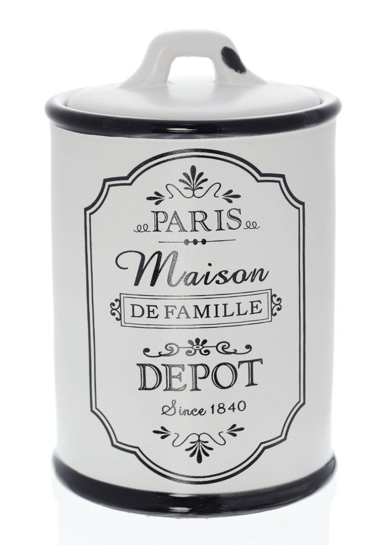 "Баночка ""Maison"""