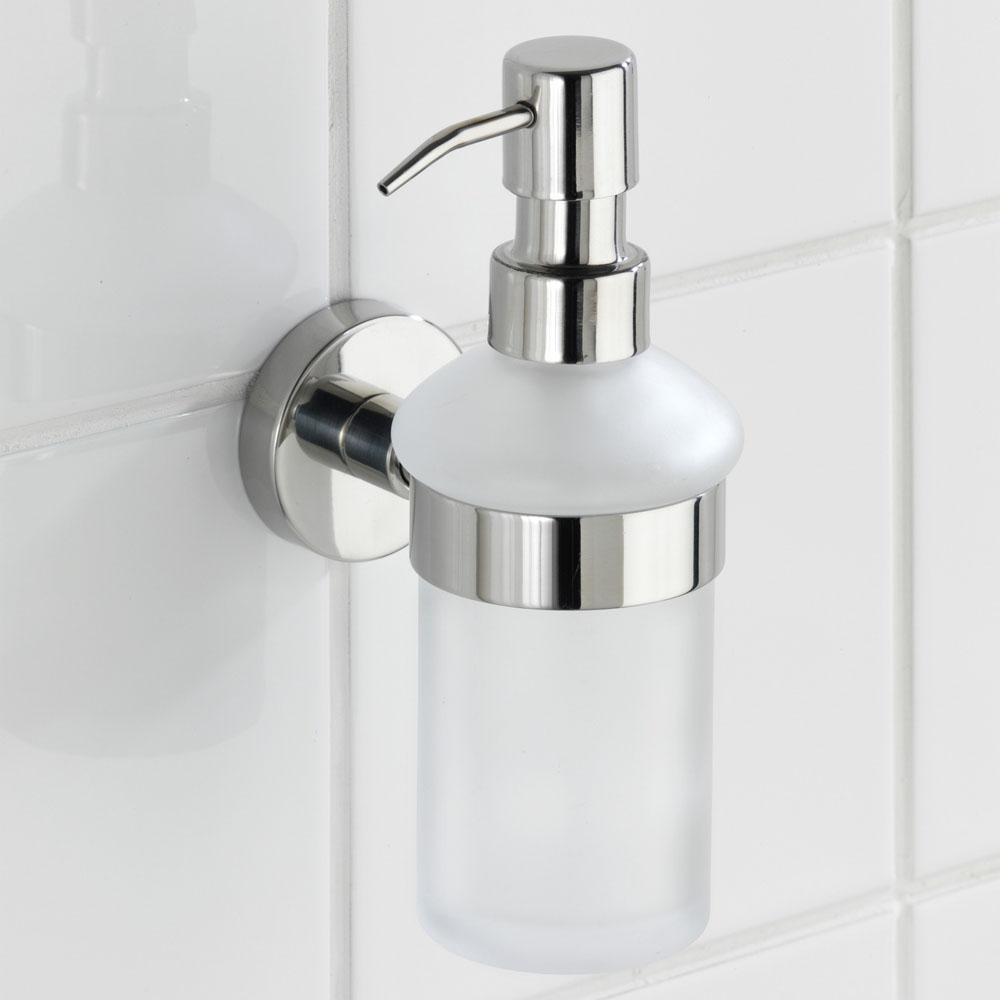 Диспенсер для жидкого мыла BOSIO