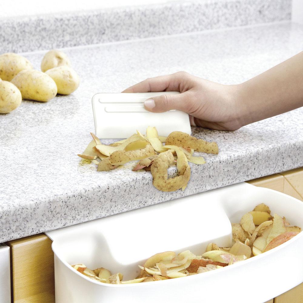 Лоток для кухонных отходов