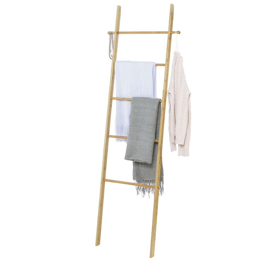 Лесенка для полотенец Bahari Bambus