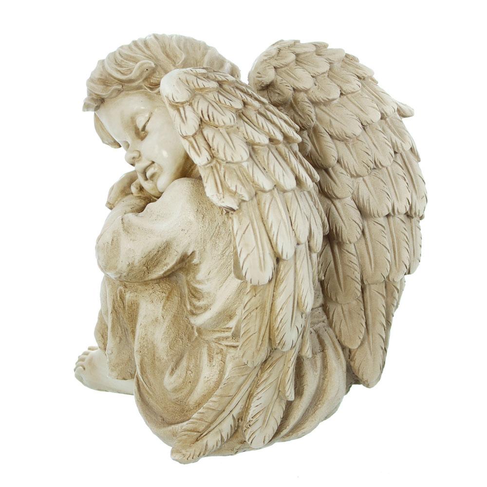 """Декоративная фигура """"Спящий ангел"""""""