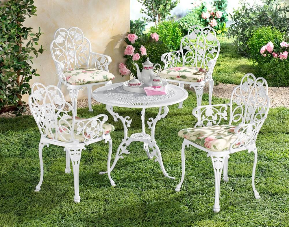 "Садовое кресло ""Спящая красавица"""