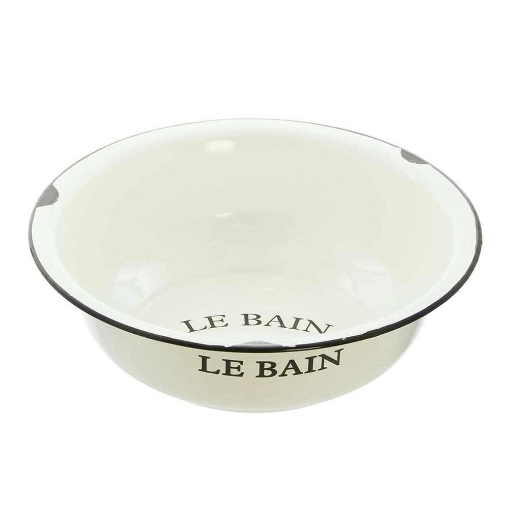 "Декоративная чаша ""Le Bain"""