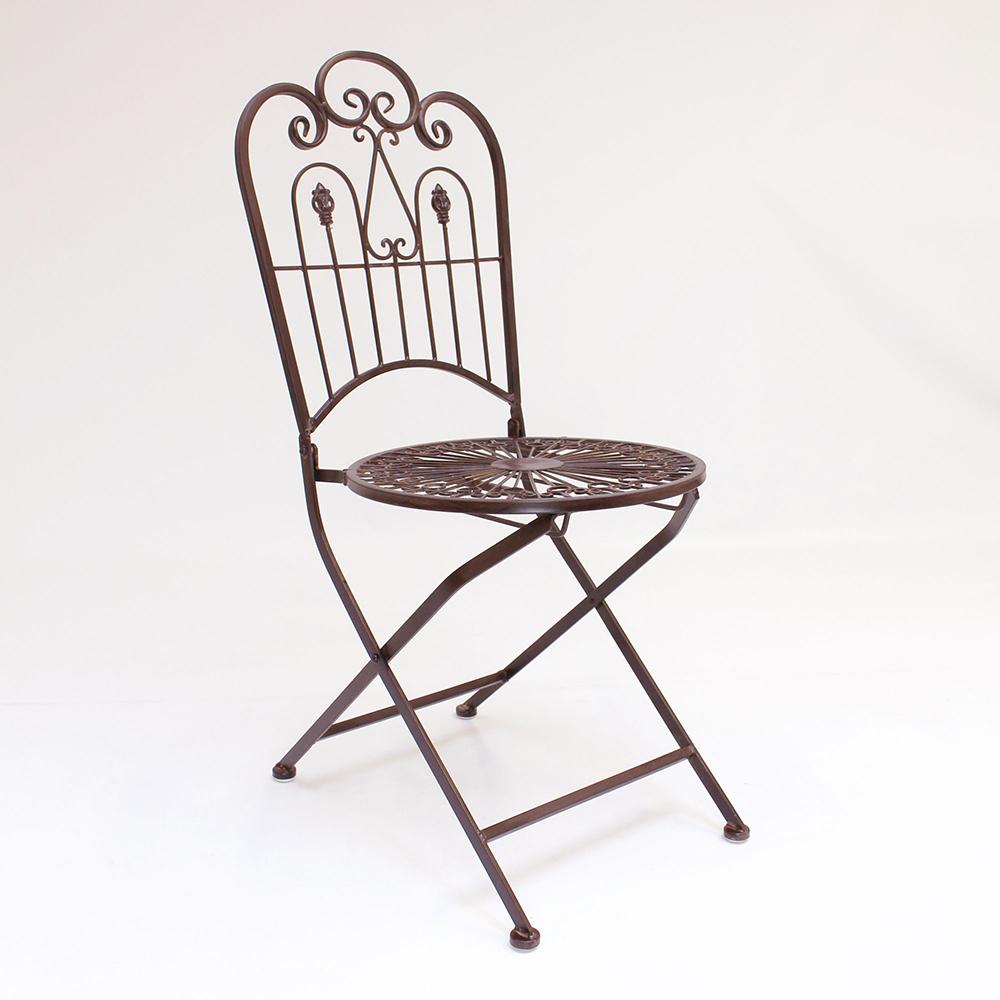 """Садовый стул """"Прованс"""" [03441] Садовый стул """"Прованс"""""""