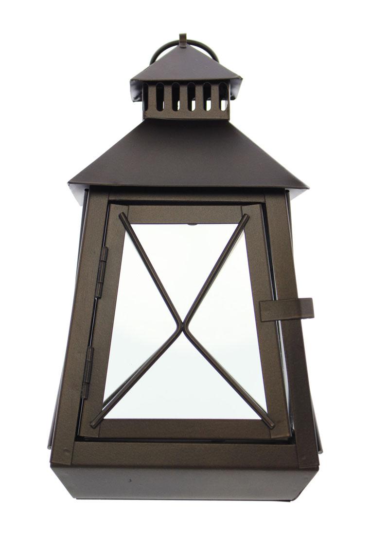 """Металлический фонарь """"Конус"""" [03759] Металлический фонарь """"Конус"""""""