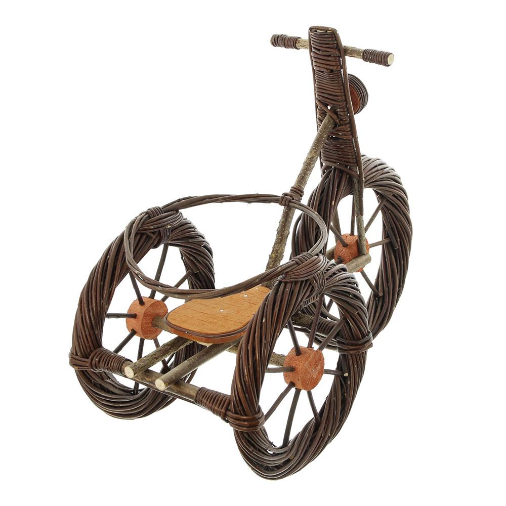 """Подставка для цветов """"Велосипед"""" [03777] Подставка для цветов """"Велосипед"""""""